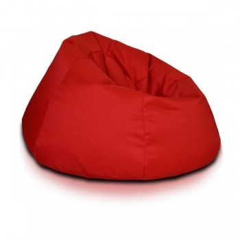 COVER POLTRONA POUF SACCO RELAX POLIESTERE