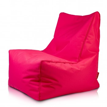 COVER SEDUTA POUF SOLID POLIESTERE OUTDOOR WATERPROOF