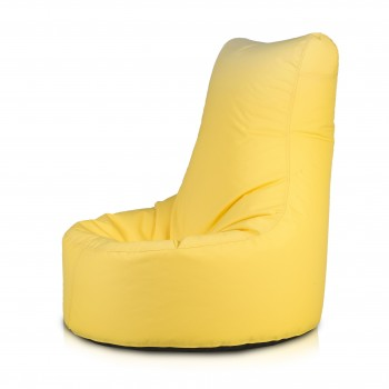 COVER POLTRONA POUF SEAT L POLIESTERE OUTDOOR WATERPROOF