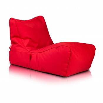 COVER POUF CHAISE LOUNGUE FLAVIO POLIESTERE OUTDOOR WATERPROOF