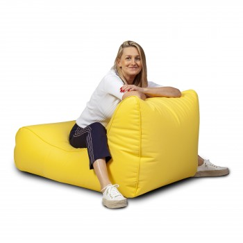 COVER POUF CHAISE LONGUE MASTER POLIESTERE WATERPROOF SFODERABILE